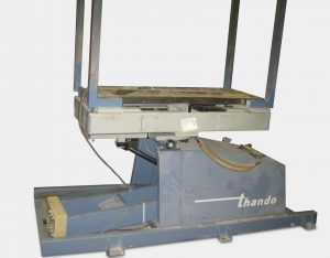 THANDO 103 - YEAR 1997-1