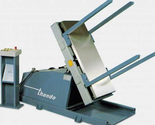 THANDO 103 - YEAR 1997-2